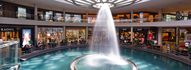 Sands retail Q home decor marina mall