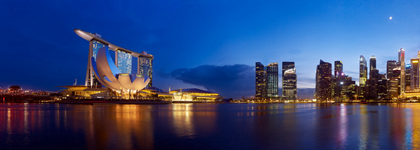 Marina Bay Sands Best Rate Guarantee